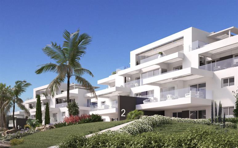 image te koop Benahavis flat