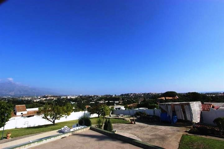 image te koop San Pedro - Guadalmina Alta bouwgrond